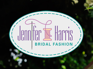 jennifer harris bridal website