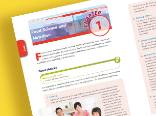 Edco educational book layout