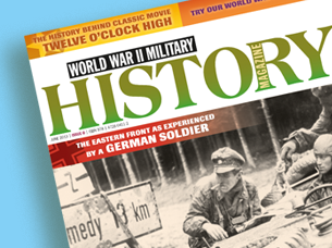 Osprey World War II Military History Magazine